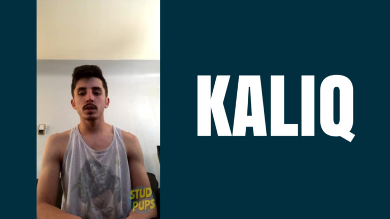 Kaliq