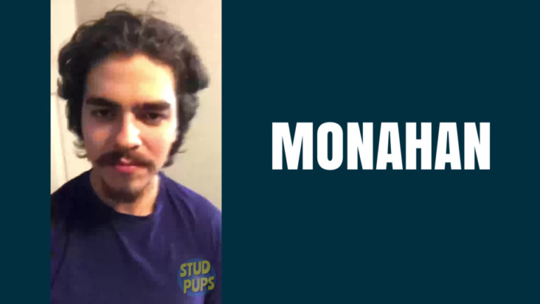 Monahan