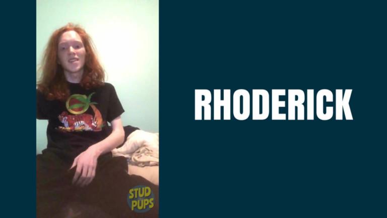 Rhoderick