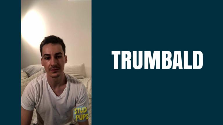 Trumbald