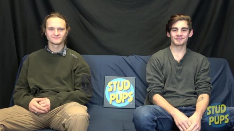 Hayden And Wyatt